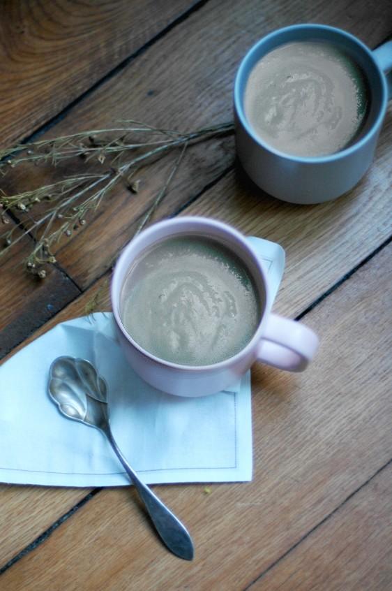 Veloute-Artichaut